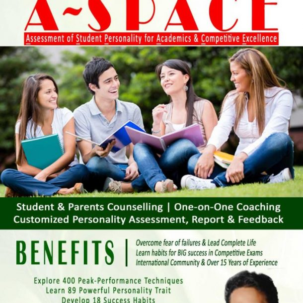 ASPACE - Student Assessment Program