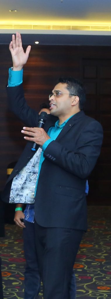 Anand Munshi - List of Corporate Events in India Mumbai Delhi Bangalore