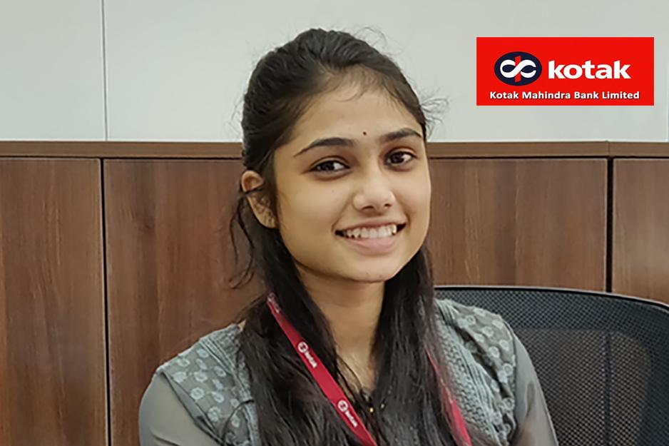 Archana Dudhal – Kotak Mahindra Bank – Real Life Heros
