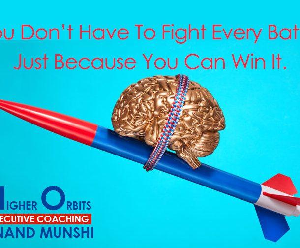 Brain & Plane - Executive Coaching