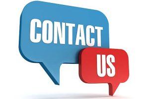 Anand Munshi - Contact Us
