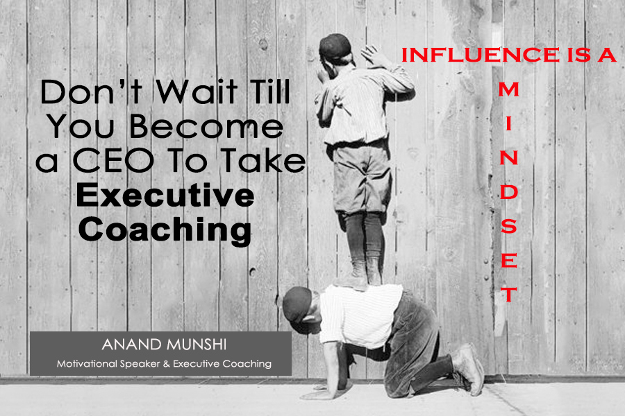 Executive Coaching – Mindset