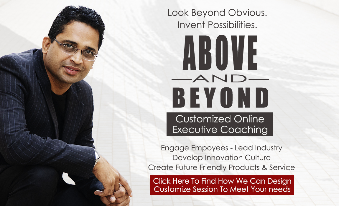 Develop Innovation Lead Culture
