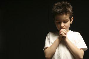 Praying-To-Lord