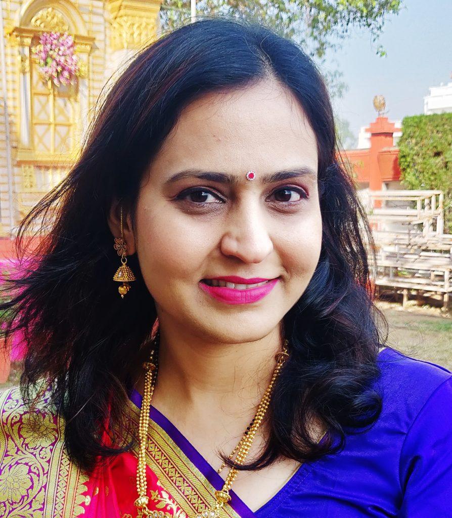 Priya Munshi – Student Coach & Relationship Counsellar