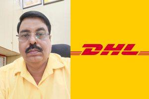 Riyaz Shaikh - DHL