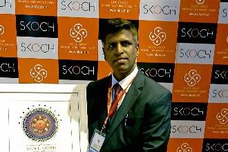 Sagar Deshmukh LASA