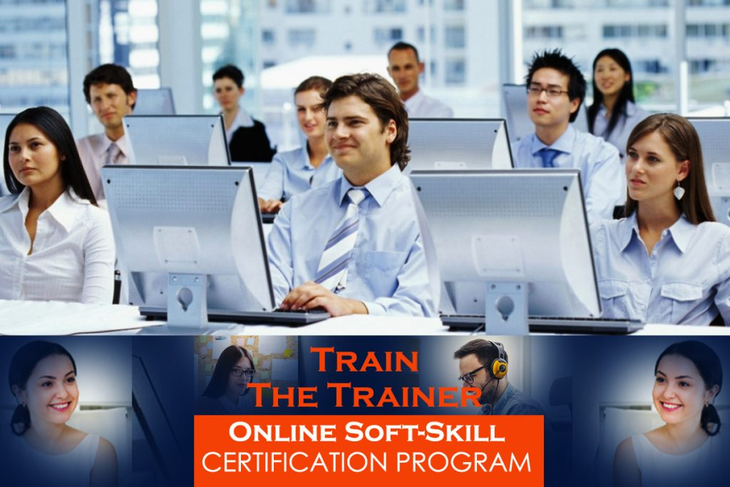 Soft skill Online Training Certificate 5