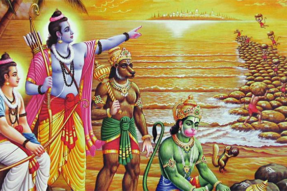 Success Business Principles from Ramayan