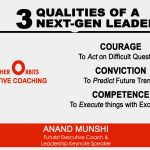 Top 3 Qualities of Next-Gen Leaders