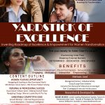 The Yardstick of Excellence
