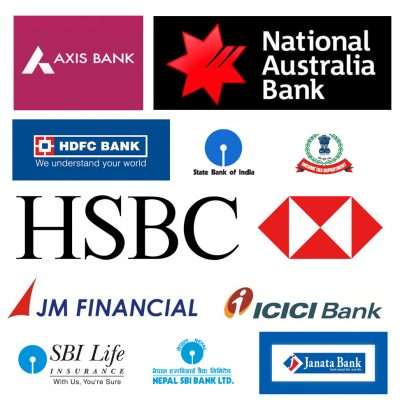 Finance & Banking Client List - Anand Munshi